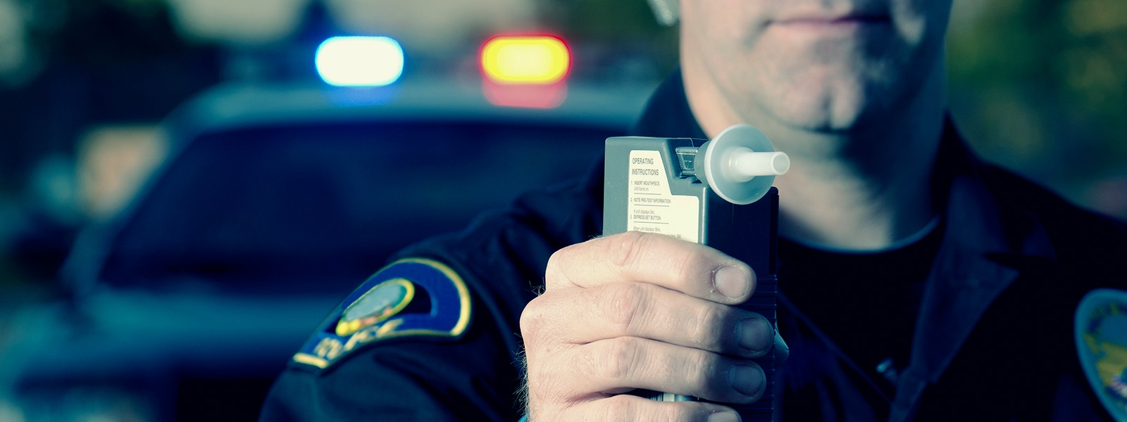 DUI in Toms River