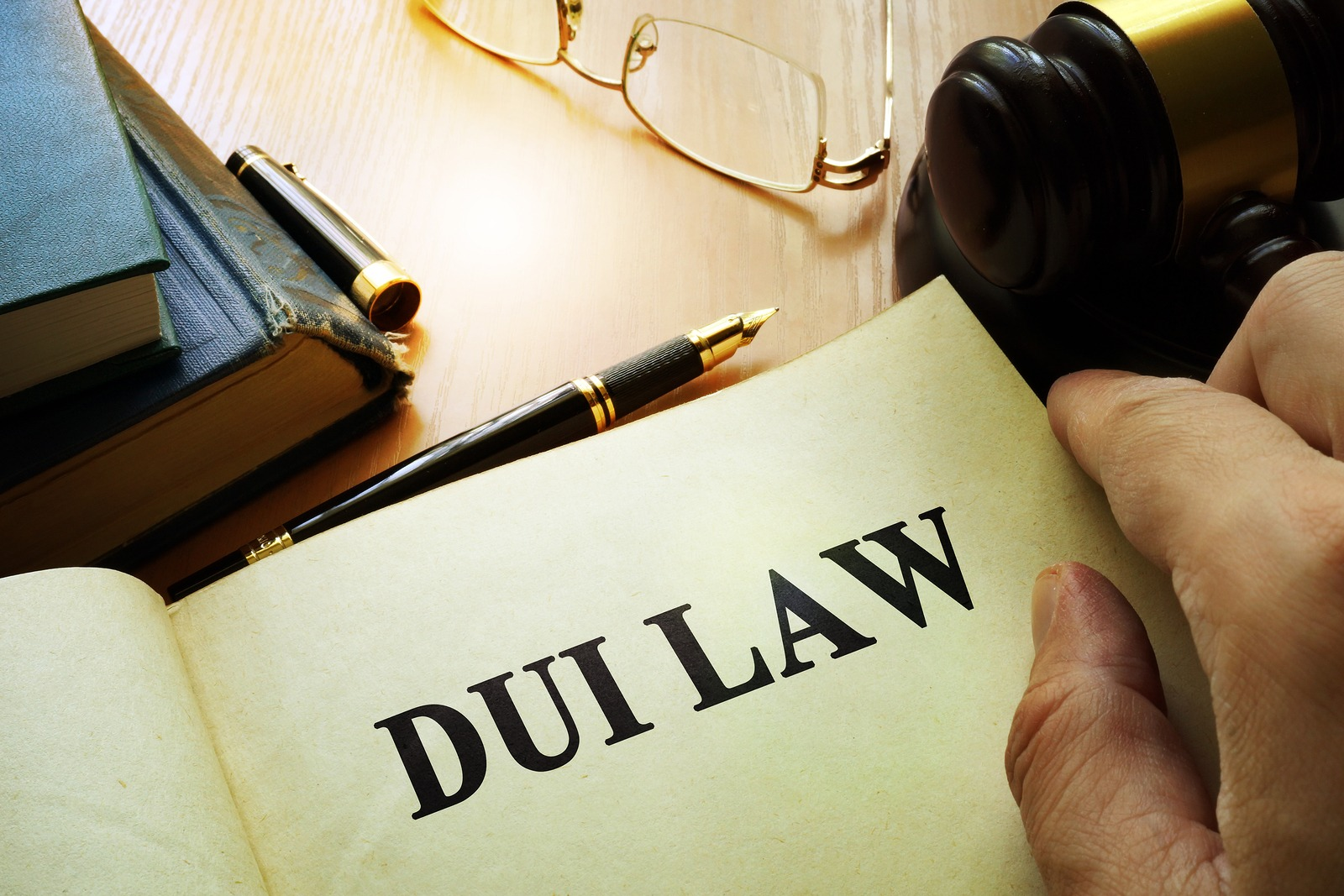 Toms river DUI attorney